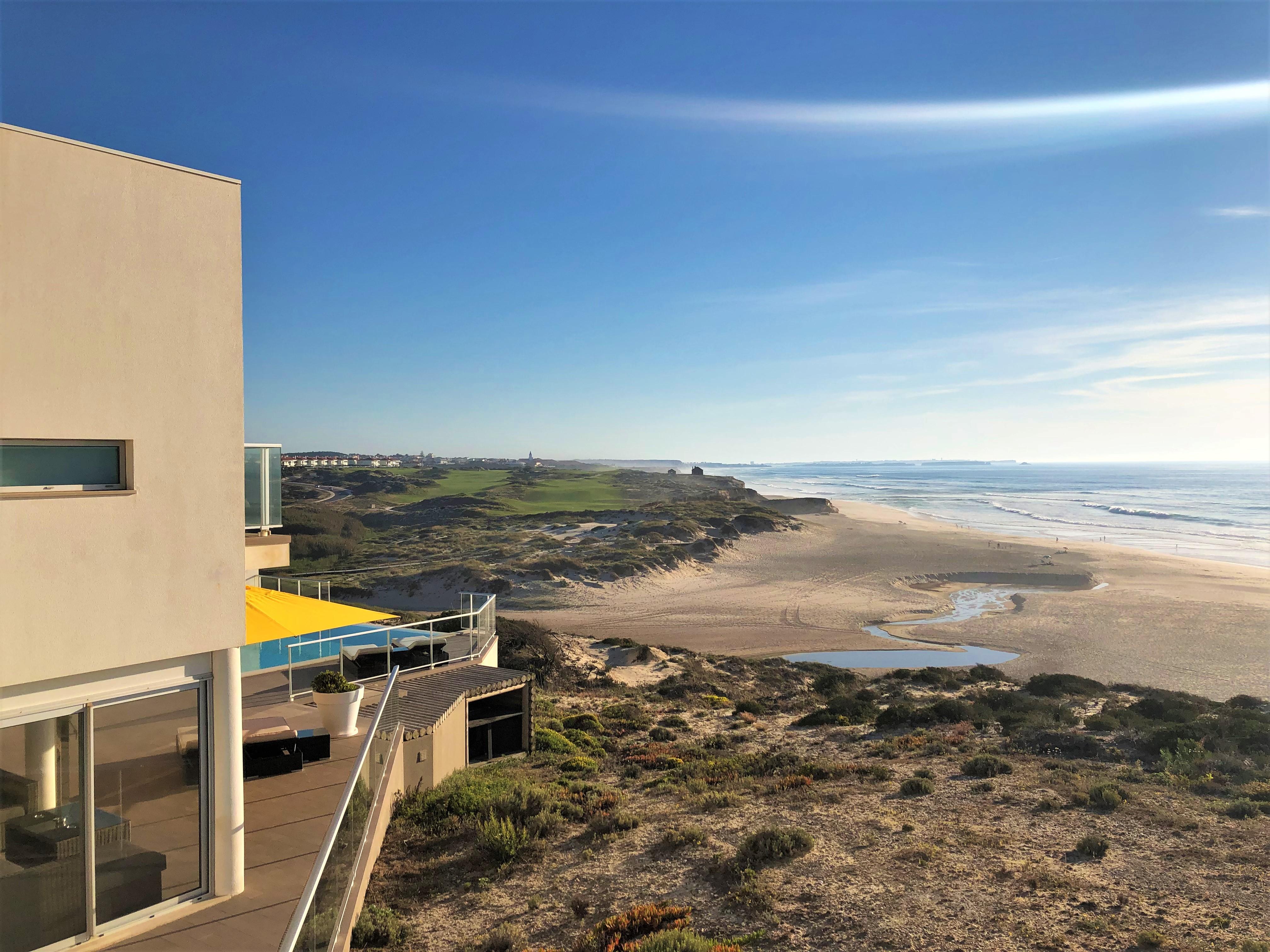 Beach Residence, A03