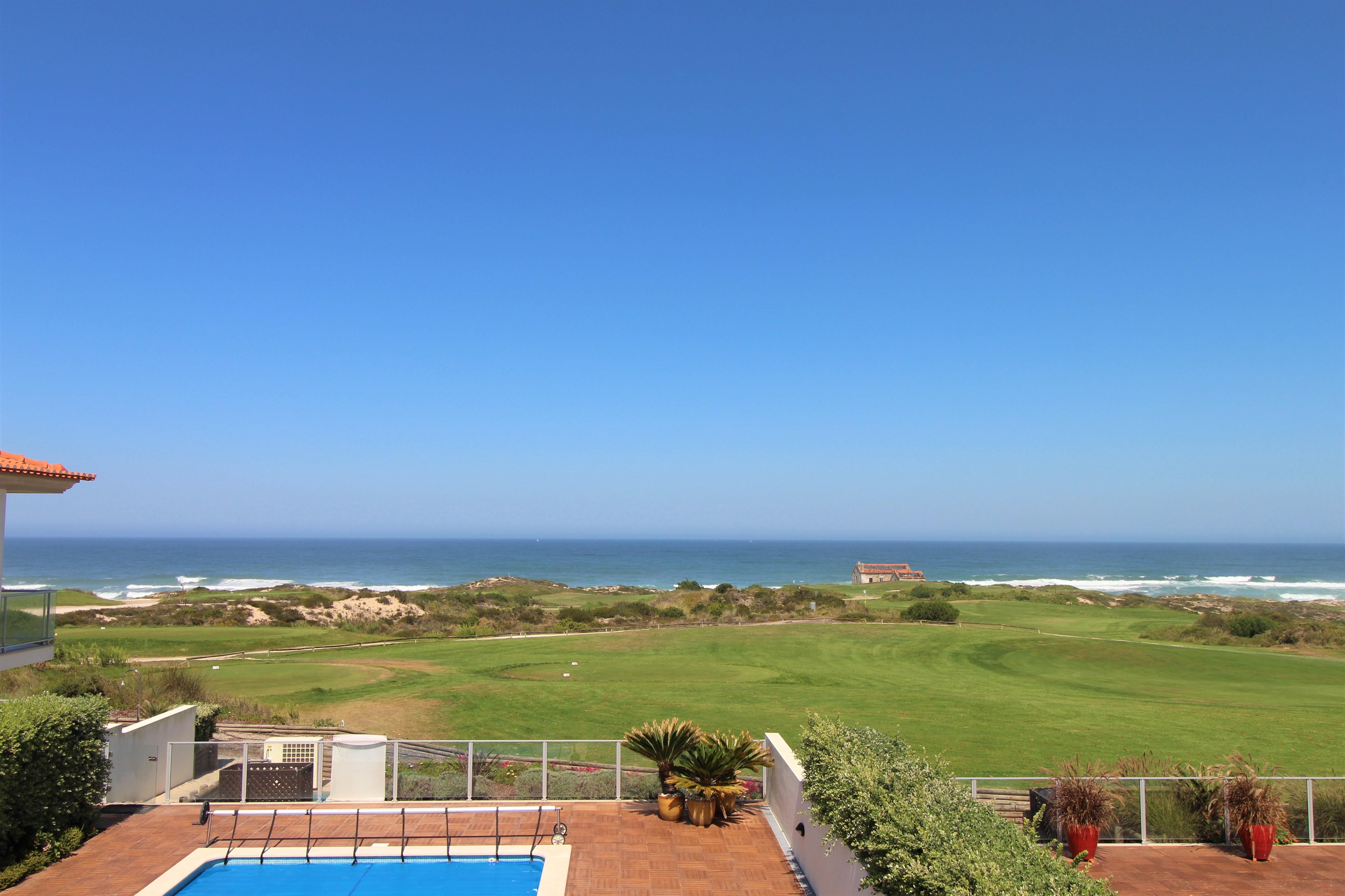 Villa do Golfe, 405-8